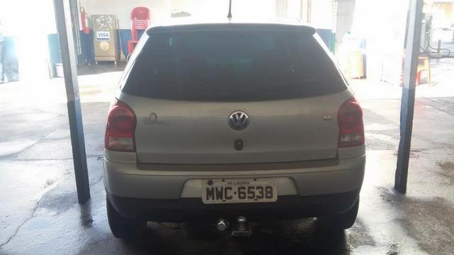 Vw - Volkswagen Gol copa 1.6 flex - Foto 4