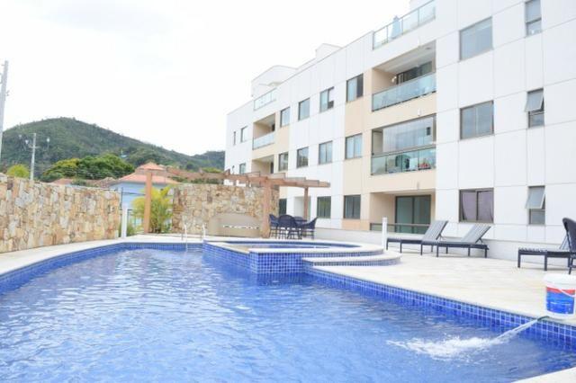 Cobertura Nogueira - Nova - Duplex - Condomínio com lazer