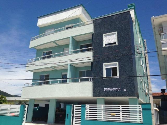 MC-AP0058 Lindo apartamento de alto padrão em Ingleses