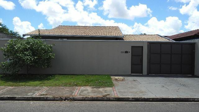 Bela casa no Tiradentes - aceita chácara até 50%