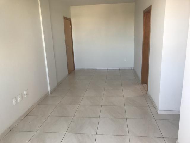 Apartamento 2 quartos, 1 suíte, 2 vagas paralelas