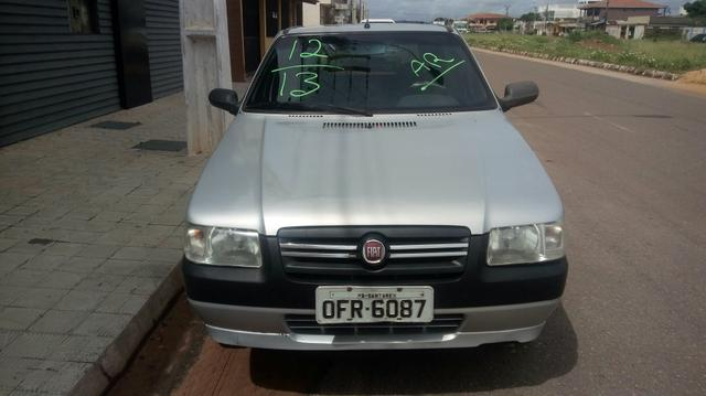 Fiat 2012/2013