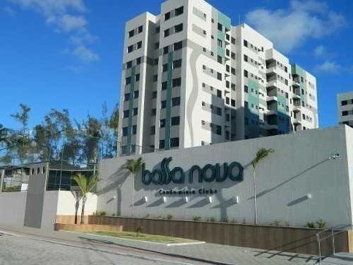 Vendo excelente apartamento no Cond. Bossa Nova, Bairro Jabotiana