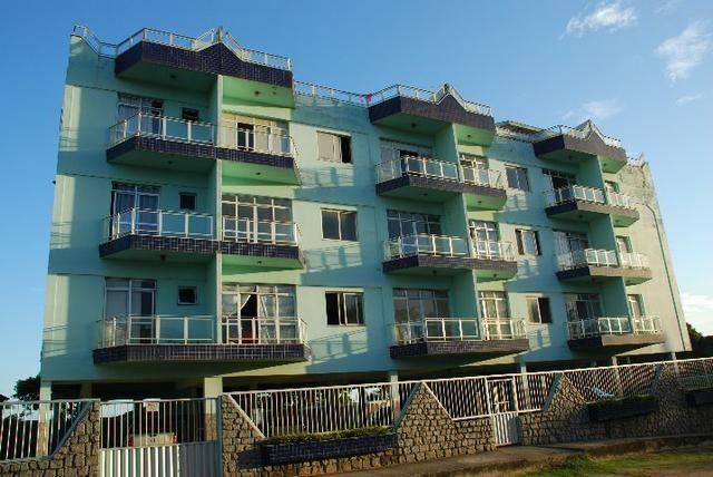 Apartamento em meaipe linda vista para mar