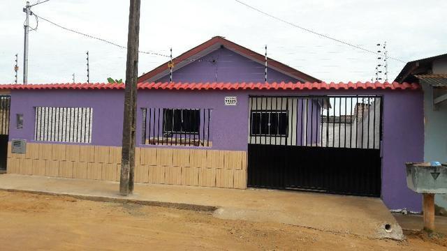 Casa Nova Pronta pra Financiar