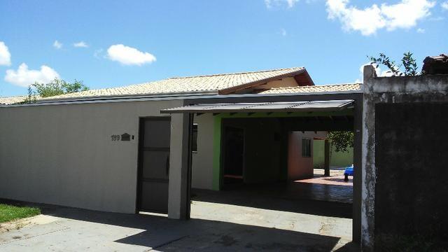 Casa no Tiradentes x chácara até 50% - Foto 3