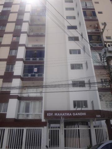 Condomínio Mahatma Gandhi, no bairro 13 de Julho