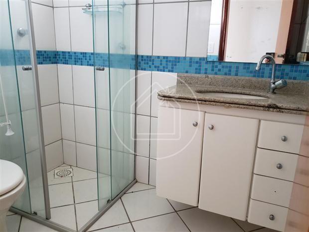Apartamento à venda com 3 dormitórios em Jardim américa, Goiânia cod:839095 - Foto 7