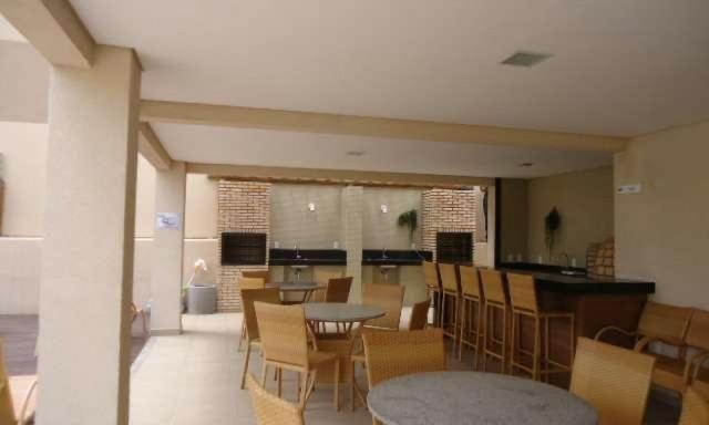Fátima - Apartamento 70,55m² com 3 quartos e 2 vagas - Foto 6