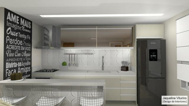 Designer de Interiores/ Projetos/ Mobiliário/ Maquetes 3ds - Foto 3