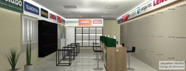 Designer de Interiores/ Projetos/ Mobiliário/ Maquetes 3ds - Foto 5