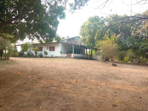 Chácara à venda em Zona rural, Cuiaba cod:20802 - Foto 2