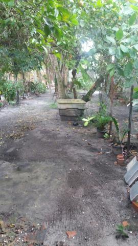 Casa 2 Quartos + Quintal grande murado - Encarnação de Salinas das Margaridas - Bahia