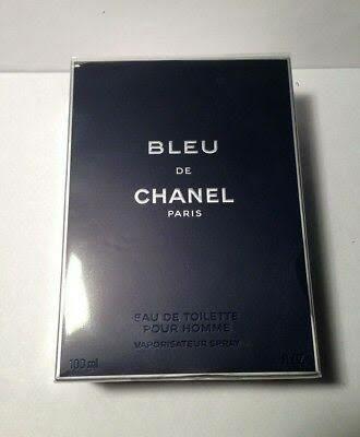 71fc87b03 Perfume Chanel Bleu Pour Homme Masculino Edt 100ML - Beleza e saúde ...