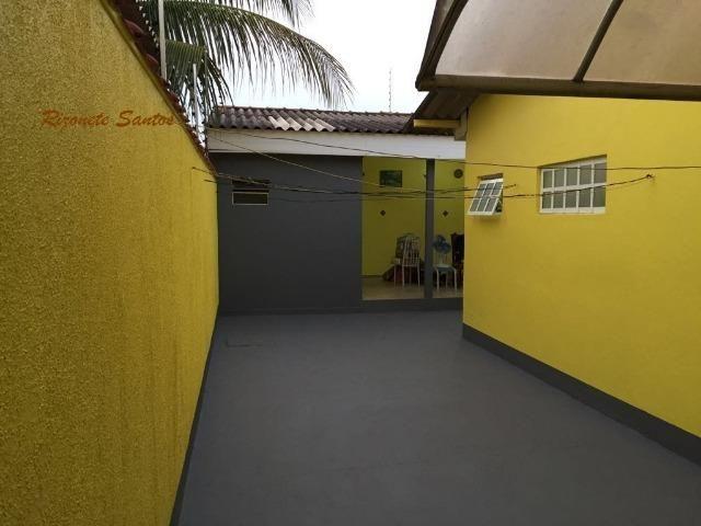 Casa no bairro Aponiã R$ 230 mil - Foto 5