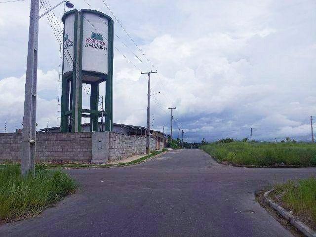 Residencial Amazônas 1 lotes 300m2 pronto para construir - Foto 5