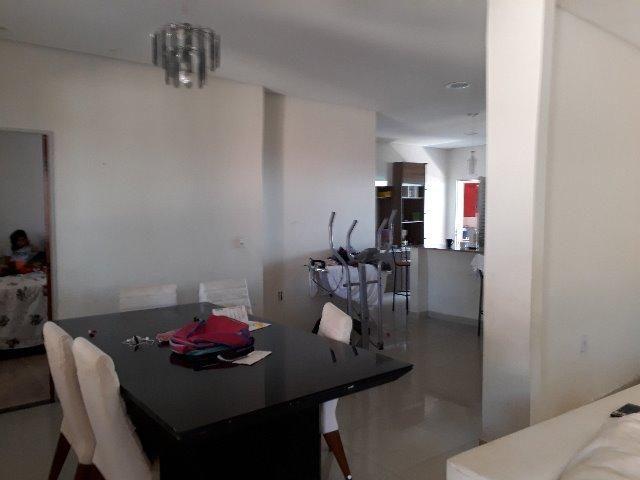 (Baixei pra vender mesmo)casa 4 qts,send 1 suit,lote 500m², cha 86 cond-fec em Árniqueiras - Foto 8
