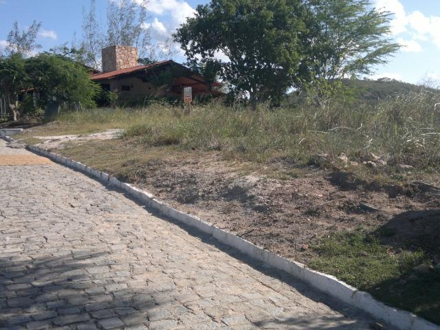 Lote de 2000 m² em condomínio fechado em Gravatá PE - Foto 16