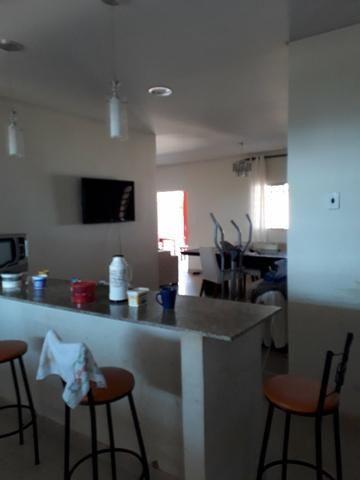 (Baixei pra vender mesmo)casa 4 qts,send 1 suit,lote 500m², cha 86 cond-fec em Árniqueiras - Foto 16