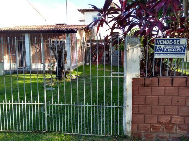 Vendo Casa de esquina no bairro do Forte em Itamaracá - Foto 2