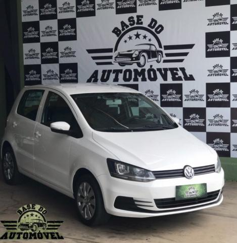 Volkswagen fox 2015 1.6 msi trendline 8v flex 4p manual