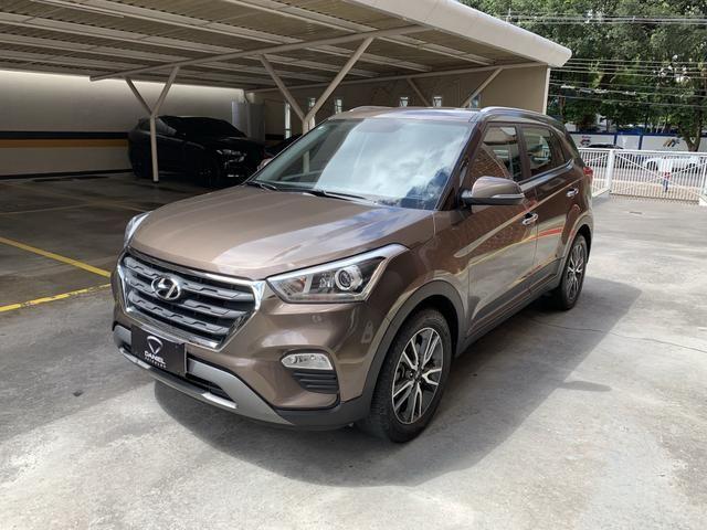 Hyundai Creta Prestige 2.0 Aut. 2018