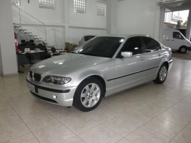 bmw 320i 2002 2.2