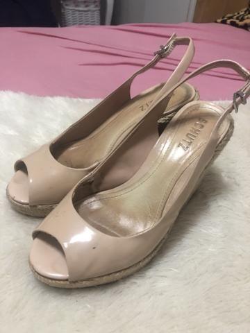 313e51fc03b Tênis asics feminino tamanho 33 - Roupas e calçados - São João ...