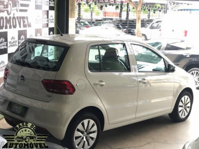 Volkswagen fox 2015 1.6 msi trendline 8v flex 4p manual - Foto 8