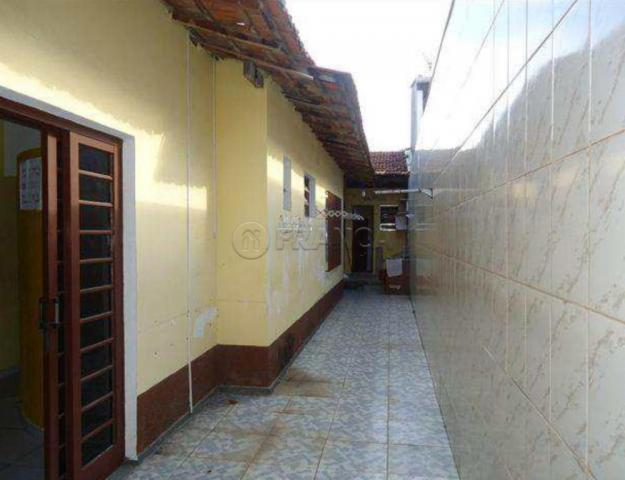 Casa à venda com 3 dormitórios em Sao joao, Jacarei cod:V2827 - Foto 15