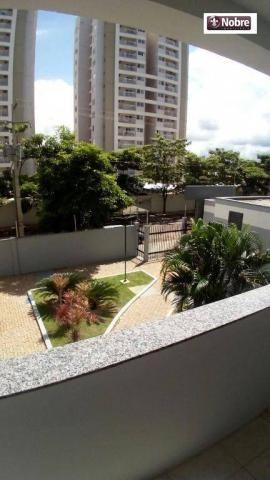 Apartamento à venda, 62 m² por r$ 195.000,00 - plano diretor sul - palmas/to - Foto 14