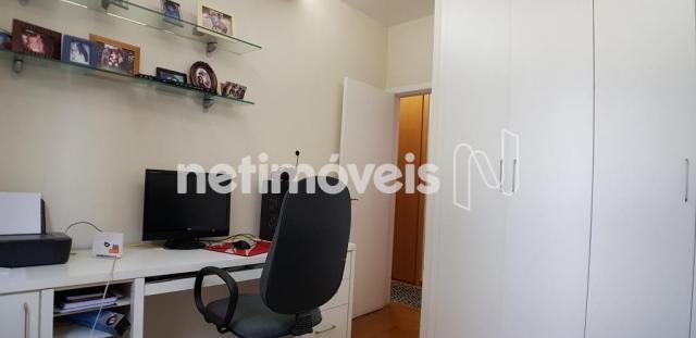 Apartamento à venda com 4 dormitórios em Buritis, Belo horizonte cod:32116 - Foto 13