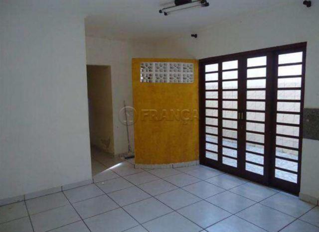 Casa à venda com 3 dormitórios em Sao joao, Jacarei cod:V2827 - Foto 3