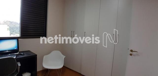 Apartamento à venda com 4 dormitórios em Buritis, Belo horizonte cod:32116 - Foto 8