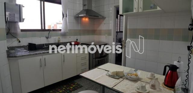 Apartamento à venda com 4 dormitórios em Buritis, Belo horizonte cod:32116 - Foto 18