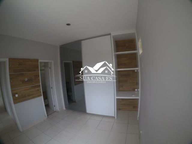 Apartamento à venda com 3 dormitórios em Valparaíso, Serra cod:AP364SI - Foto 8