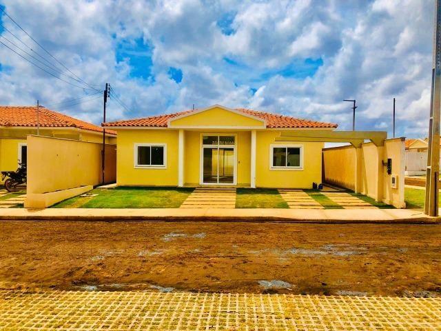 Casas no Araçagy com Entrega pra Dezembro