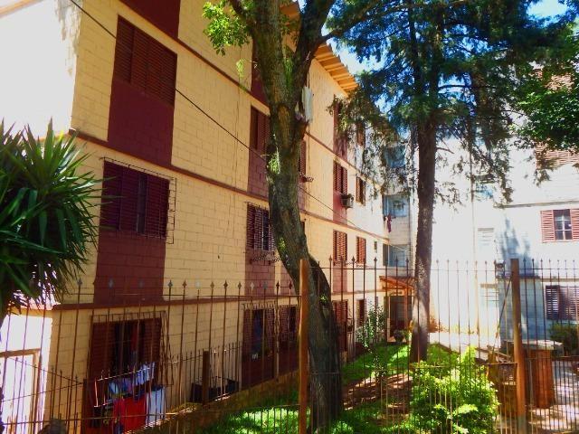 Apartamento 2d núcleo 1 cohab/jardim leopoldina/rubem berta