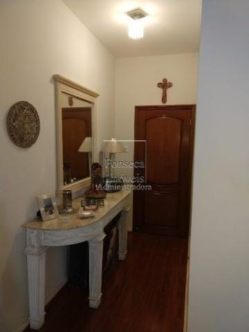 Apartamento à venda com 3 dormitórios em Centro, Petrópolis cod:4137 - Foto 6