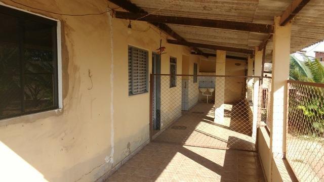 Samuel Pereira oferece: Casa Sobradinho Vale das Acácias 3 quartos Garagem Lote 170m²