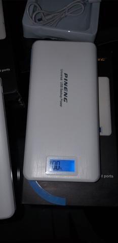 Carregador portatil pineng - Foto 2