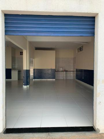 Alugo Salão Comercial - Bem localizado - Foto 5