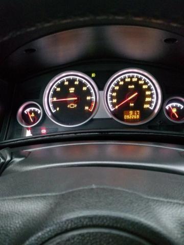 Vectra GT-X Aut. GNV - Raridade Carro Parece 2018 - Consigo Financiamento - 2008 - Foto 10