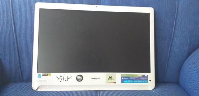 Computador Positivo IN ON TV - Foto 3