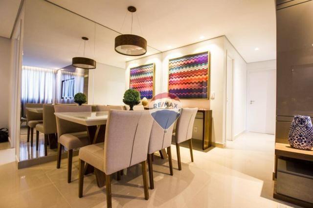 Apartamento residencial à venda, buritis, belo horizonte - . - Foto 7