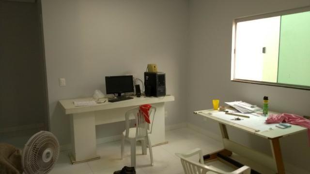 Samuel Pereira oferece: Casa Nova de 3 Suítes no Condomínio Alto da Boa Vista Sobradinho - Foto 18