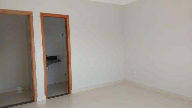 Vendo lindo duplex Novo com 3 quartos e com 2 suítes e acabamento diferenciado - Foto 10