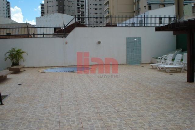 Apartamento - centro - ribeirão preto - Foto 17