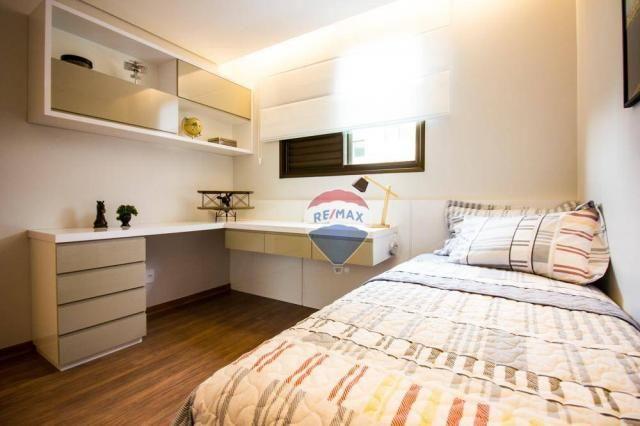 Apartamento residencial à venda, buritis, belo horizonte - . - Foto 14