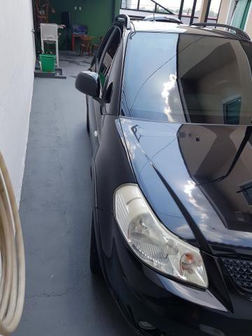 Suzuki Sx4 Automático